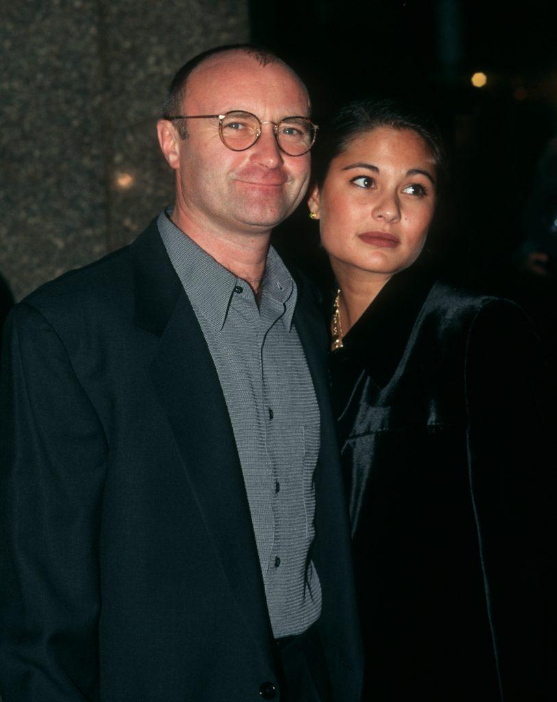 Recoupling: Orianne Cevey et Phil Collins