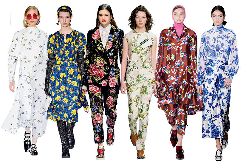 tendance-mode-automne-hiver-2017-2018-floral