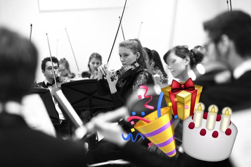 Le Conservatoire fête ses 75 ans en grand