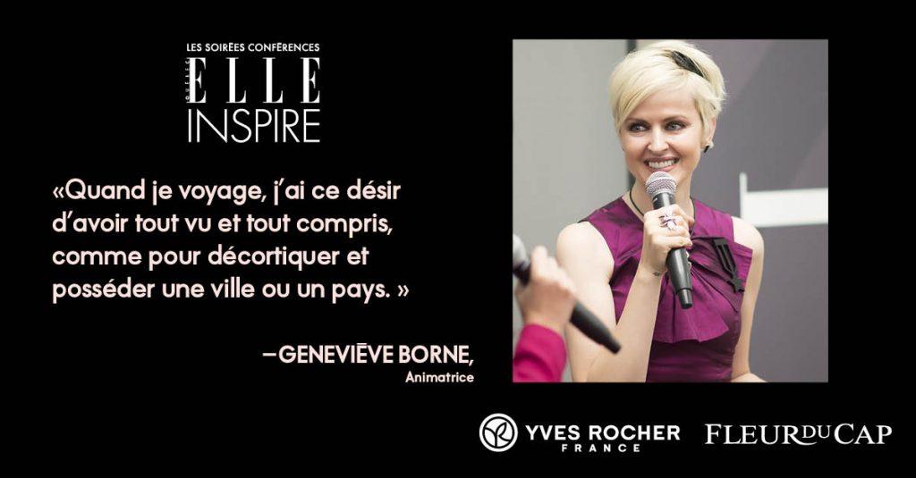 Geneviève Borne