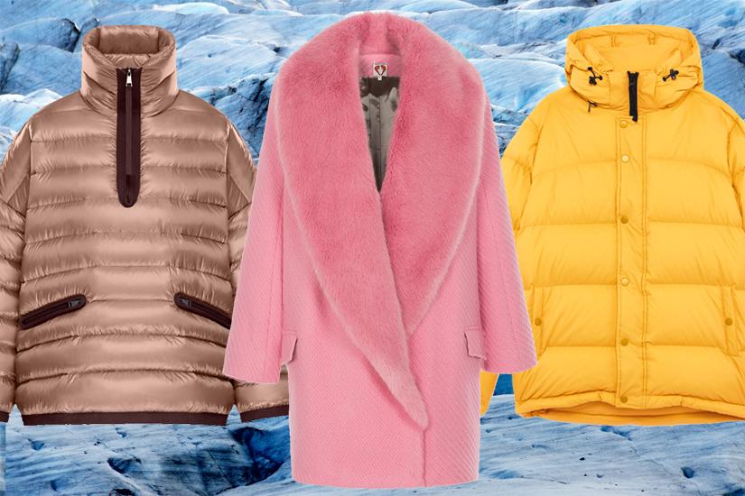 20 manteaux tendance pour l'hiver