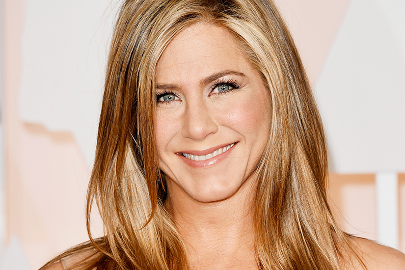 Secrets beauté Jennifer Aniston