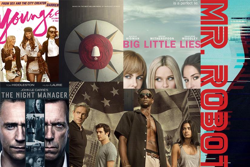 Sept séries télé à voir ailleurs que sur Netflix
