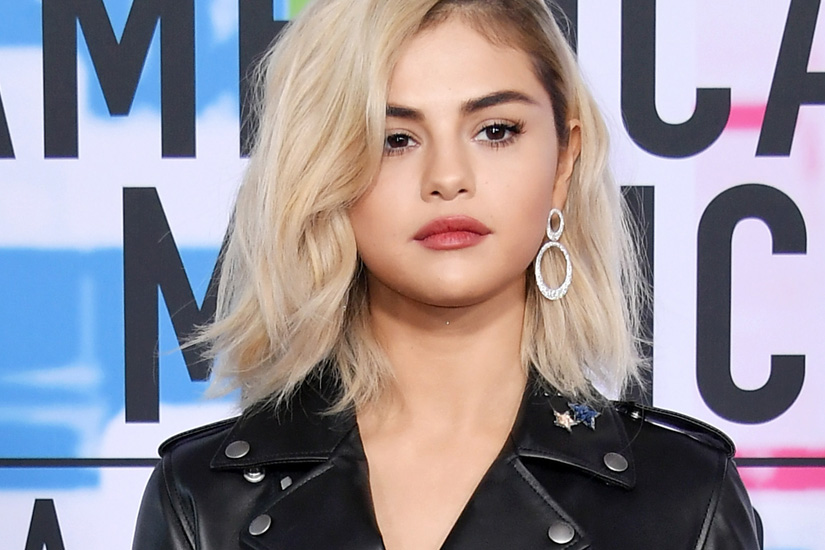American Music Awards 2017: les stars sur le tapis rouge