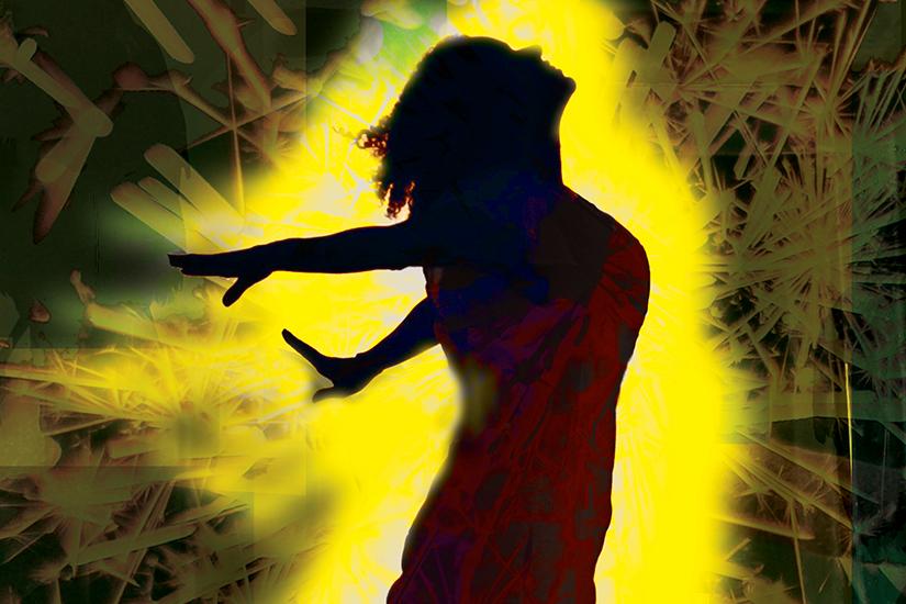 C'est mon histoire: Un rituel vaudou a changé ma vie