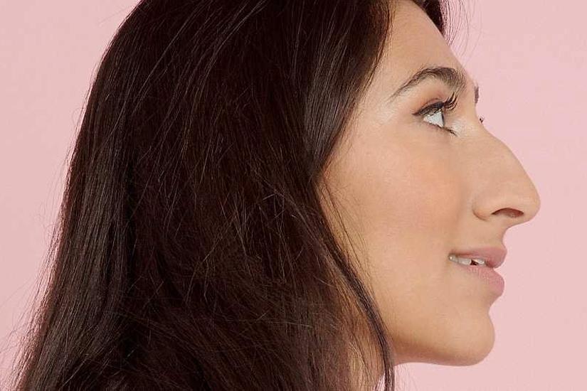 #SideProfileSelfie: apprendre à aimer son nez, un selfie à la fois