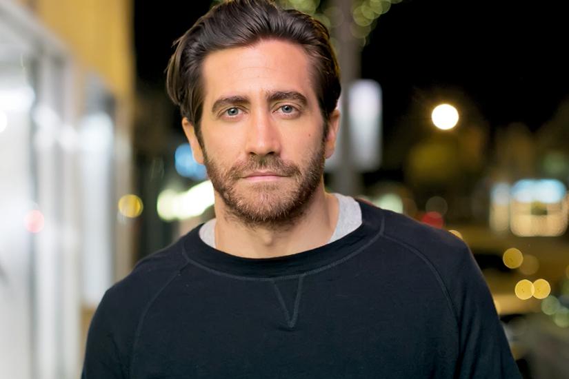 Rencontre avec Jake Gyllenhaal: muse nouveau genre