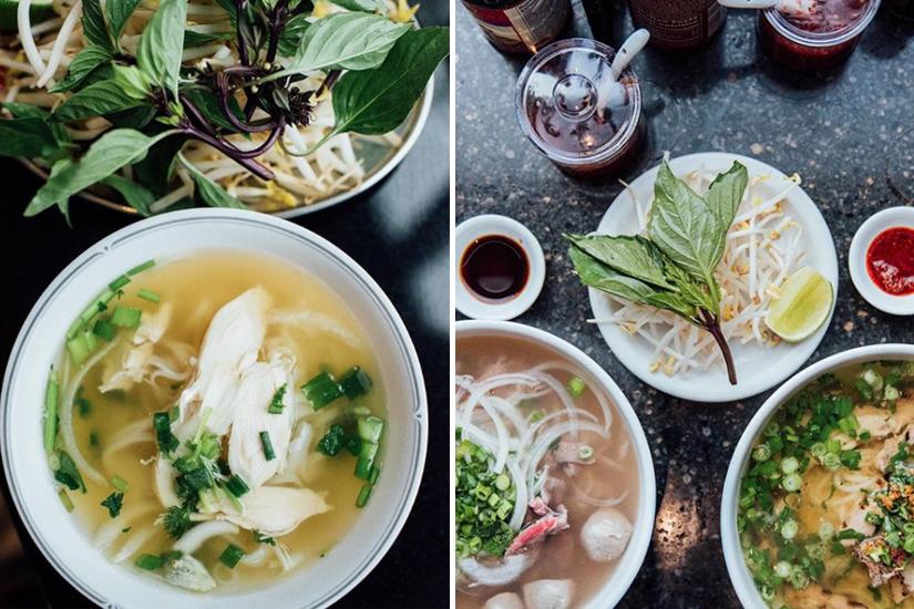 Nos adresses pour une soupe Pho à Montréal