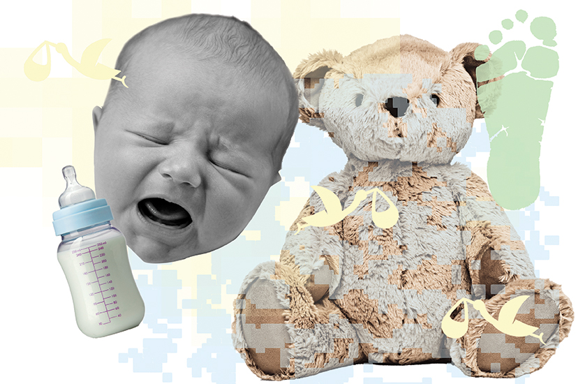 C'est mon histoire: «J'ai survécu à un accouchement traumatique»