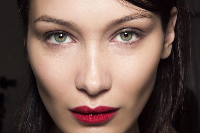 Et le rouge à lèvres le plus populaire sur Pinterest est…