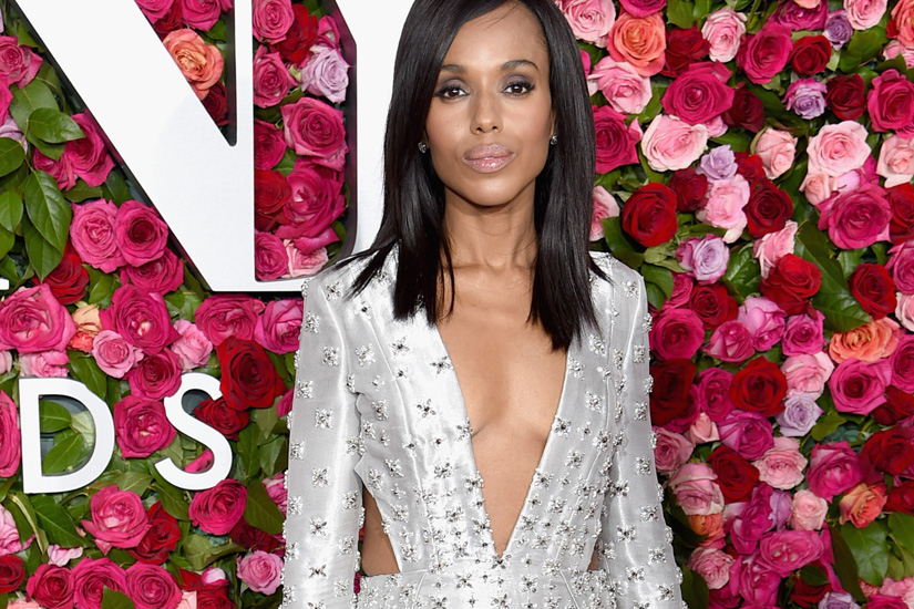 Tony Awards 2018: Kerry Washington