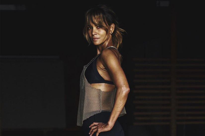 Fitness: Le sport de prédilection d'Halle Berry pour garder la forme à 52 ans