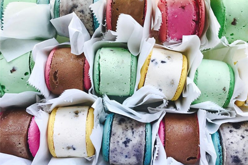 macaron-ice-cream