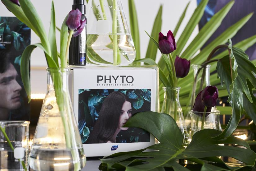 ELLE Québec x Phyto Paris: avant-première du lancement de PHYTO RE30!
