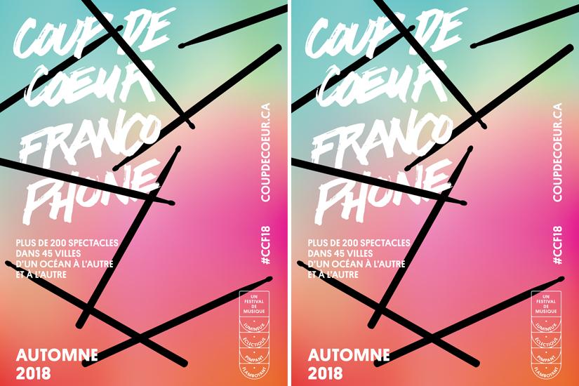 Coup de cœur francophone: 5 concerts incontournables