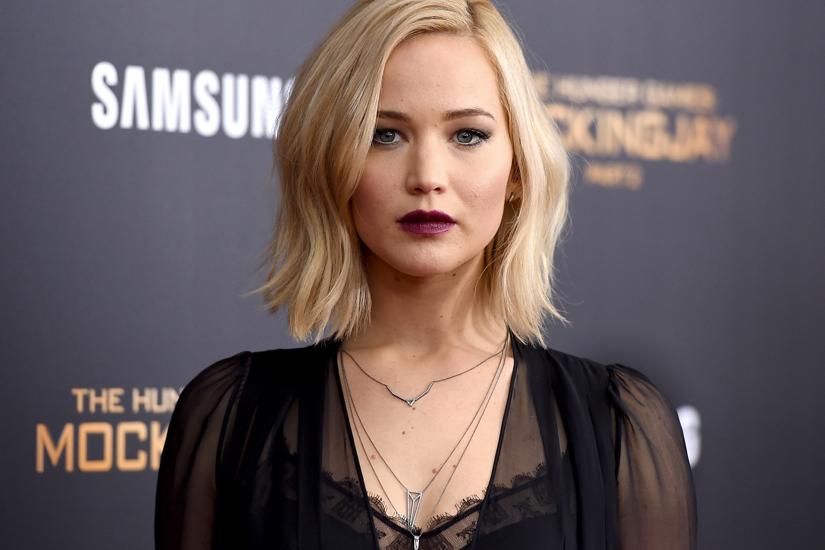 Les 5 rôles les plus marquants de Jennifer Lawrence