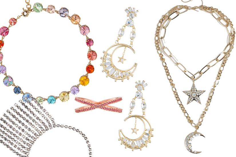 #Wanted: des bijoux clinquants pour le temps des fêtes