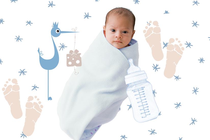 C'est mon histoire: «J'ai donné naissance à un bébé miracle»