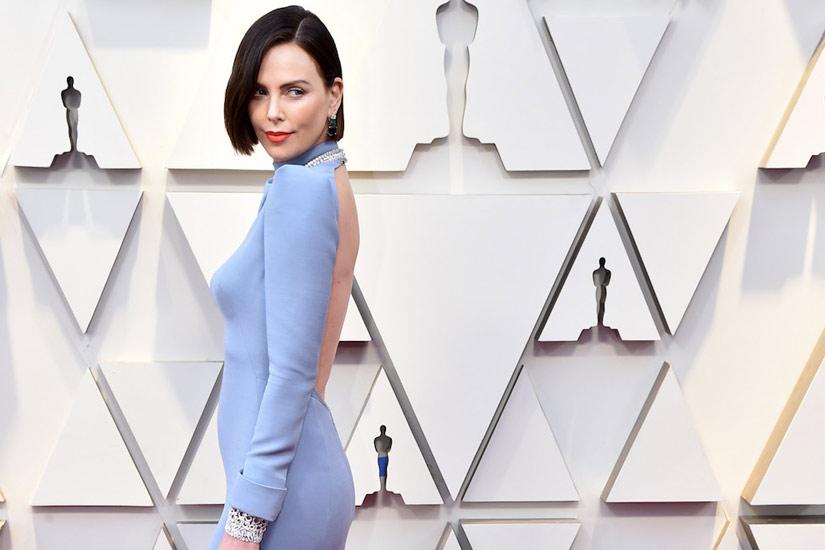 Oscars 2019: les stars sur le tapis rouge