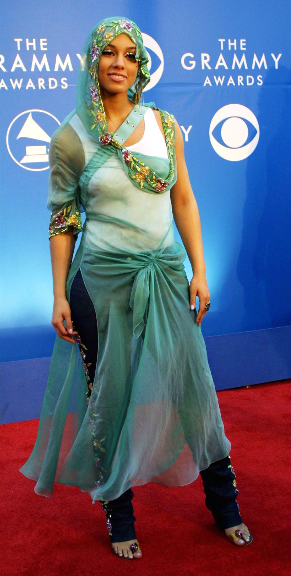 Grammy Awards 2019: les looks marquants d'Alicia Keys