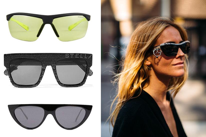 Shopping: 20 lunettes de soleil