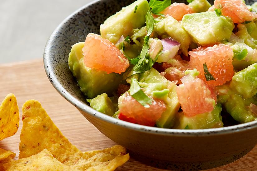 guacamole-epice-au-pamplemousse