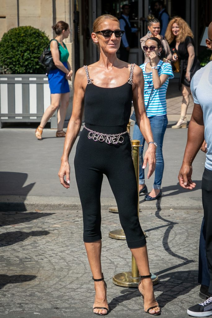 GettyImages-Celine-Dion-PFW19-7
