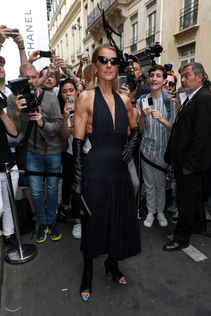 GettyImages-Celine-Dion-PFW19-4