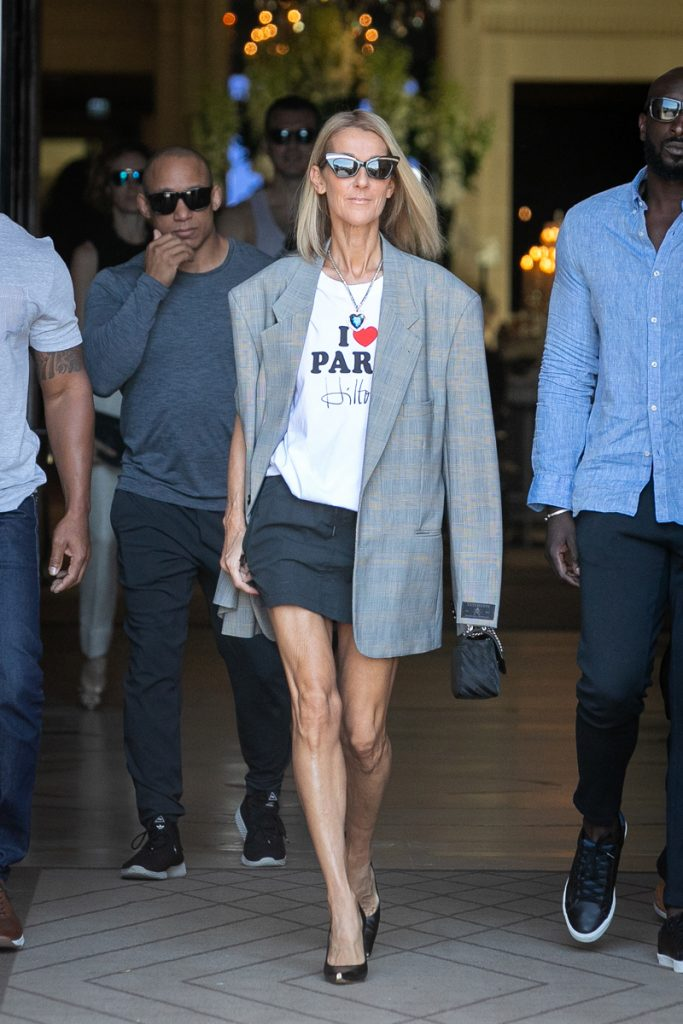 GettyImages-Celine-Dion-PFW19-2