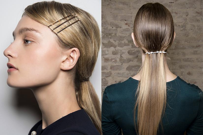 Cheveux: 30 coiffures réalisables en moins 5 minutes