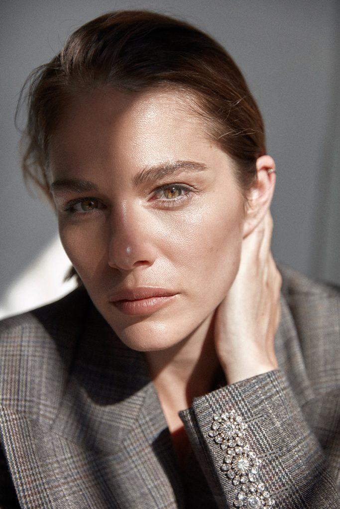 Maripier Morin ELLE Québec septembre 2019