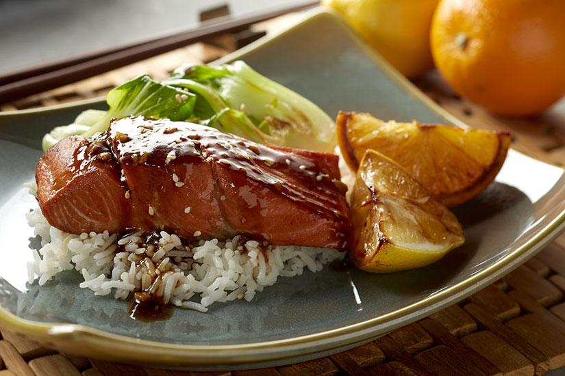 saumon-teriyaki-aux-agrumes