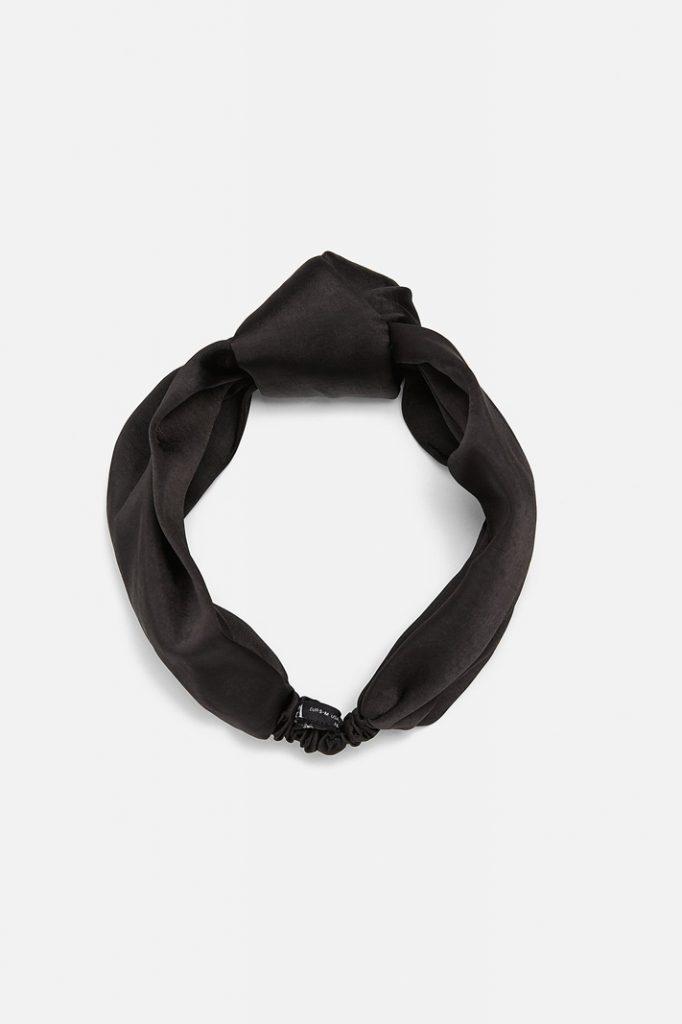 Accessoires cheveux bandeau zara