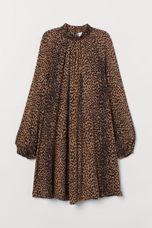 Robe essentiels de l'automne