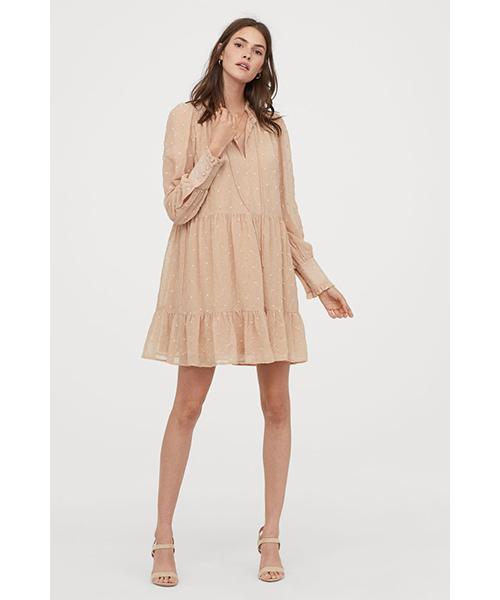 shopping-robe-mi-saison-hm