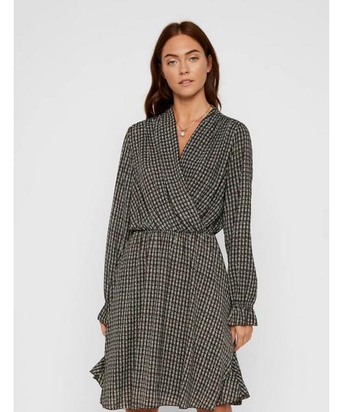 shopping-robe-mi-saison-vero-moda
