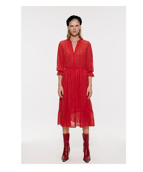 shopping-robe-mi-saison-zara