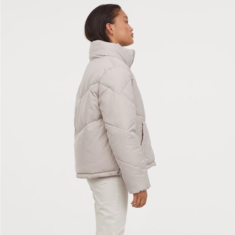 doudoune-hm-shopping-manteaux