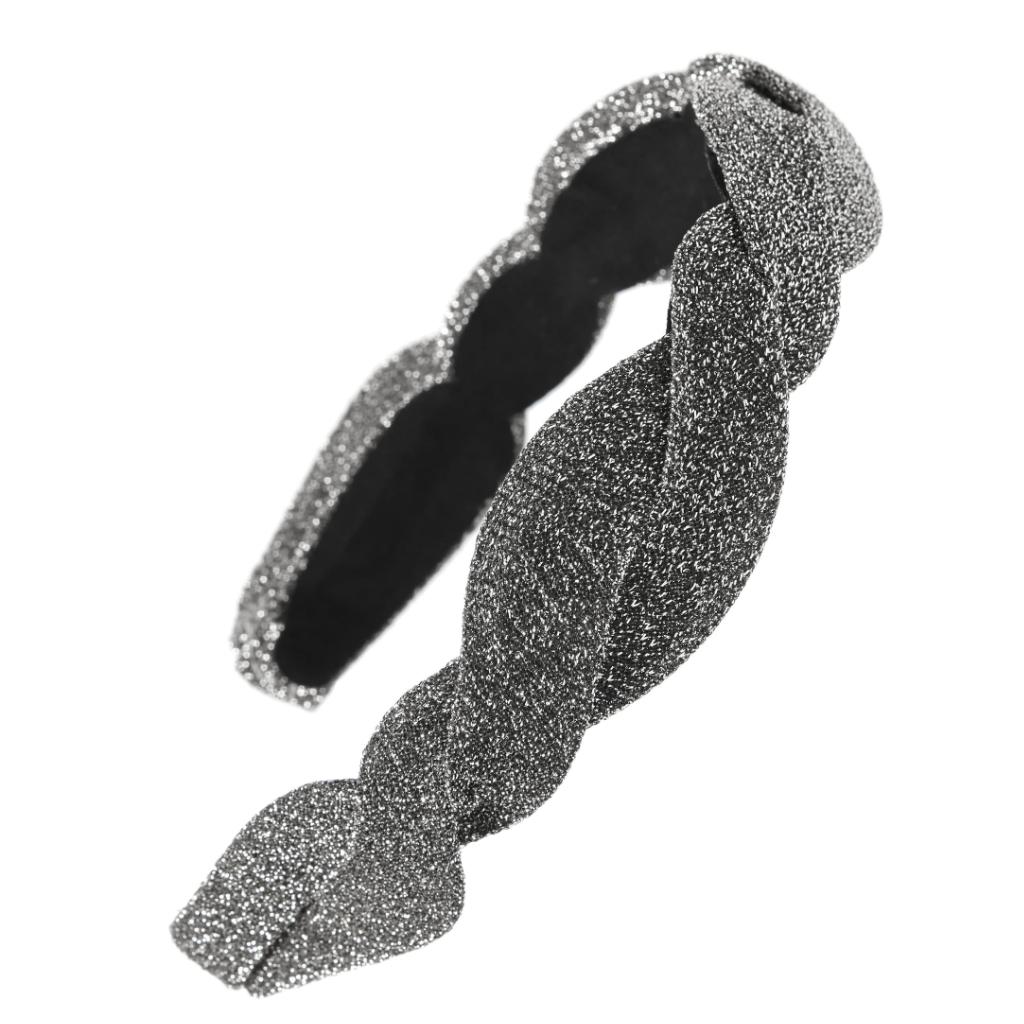 14-Serre-tête en tissu métallisé, Tasha à Nordstrom