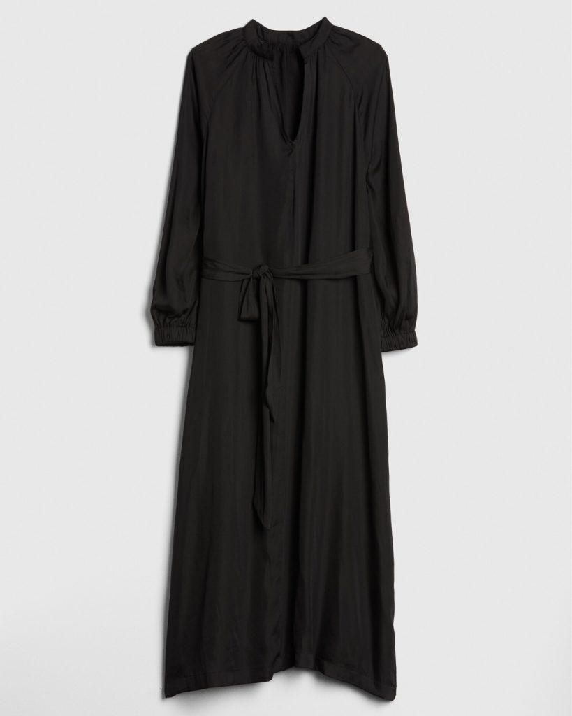 Robe en polyester, GAP
