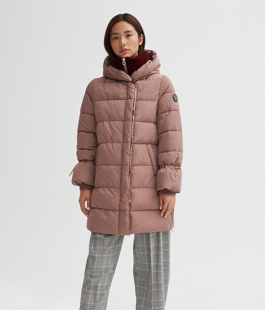 4-Doudoune manteau Noize