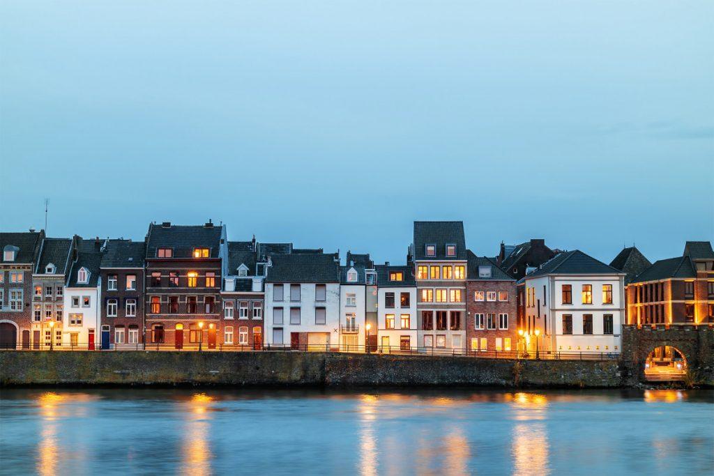 Maastricht, Pays-Bas