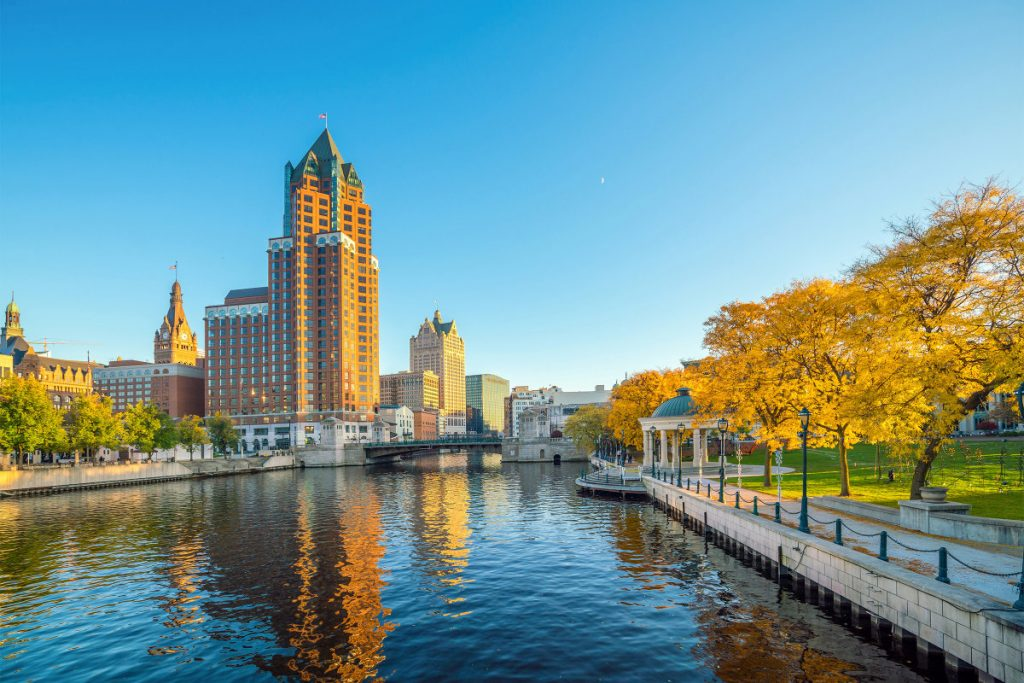 Milwaukee, Wisconsin, États-Unis