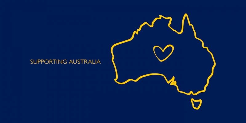 Supporting-Australia