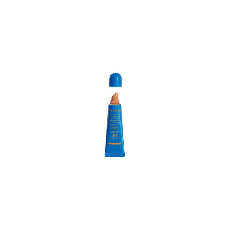 Touche couleur lèvres Protection UV FPS 30 Shiseido