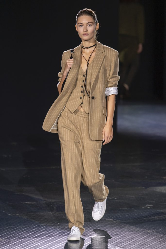Inspirations mode: 30 looks stylés pour le printemps-été