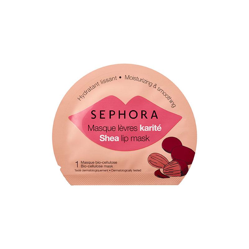Shopping soins lèvres hiver - Sephora Collection