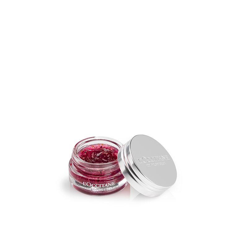 Shopping soins lèvres hiver - L'Occitane