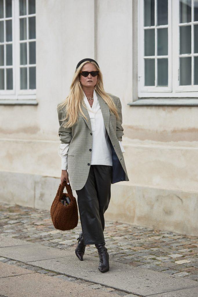 35 looks stylés avec un blazer