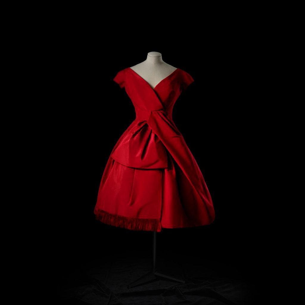 «Delphine» de Dior